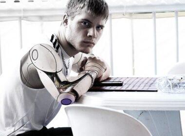 robotizacija človeštva