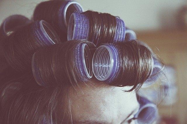 frizerski saloni frizerstvo frizure kodrček