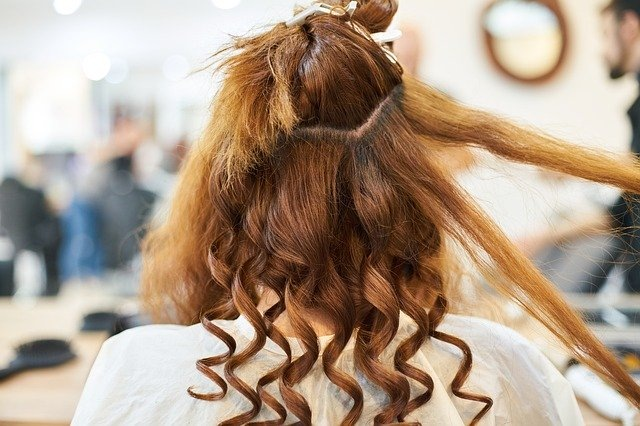 frizerski saloni frizerstvo frizure maribor