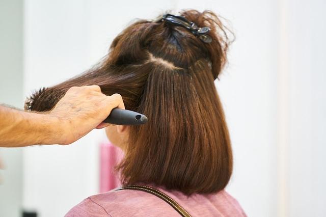 frizerski saloni frizerstvo frizure tinka