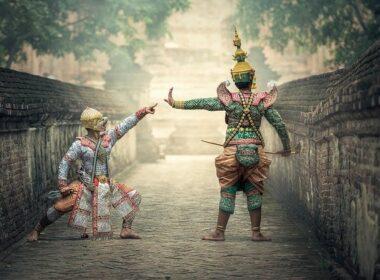 aplikacija thailand postcard