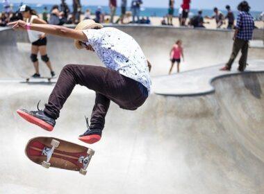 bmx rolanje rolkanje skatepark skiro sport urbani sport