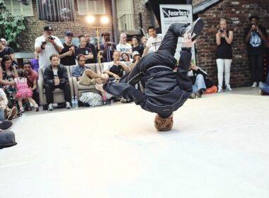 breakdance center urbanih športov hip hop plezanje šport urbani šport