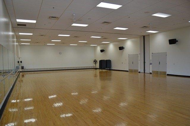 breakdance center urbanih športov hip hop plezanje šport urbani šport dvorana