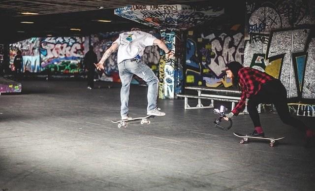 breakdance center urbanih športov hip hop plezanje šport urbani šport grafiti