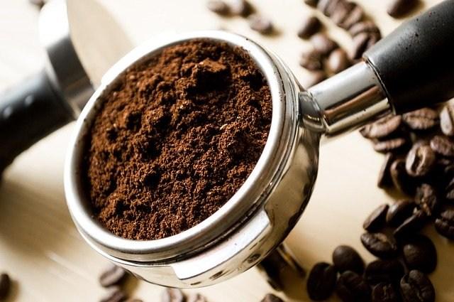 kava pražena zrna