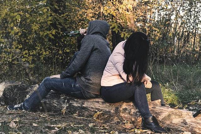 otroci pedofilija zloraba žalost