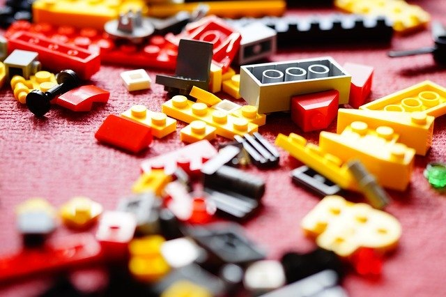 igrače lego classic