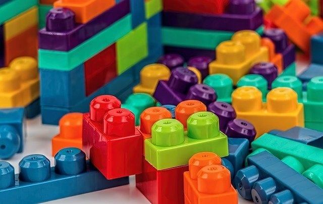 igrače lego duplo