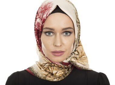 hidžab nikab burka