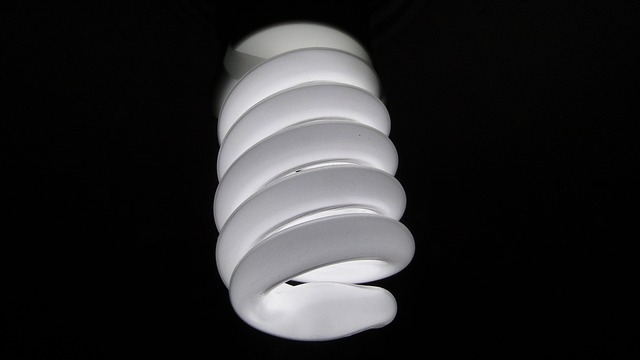 led žarnice luč