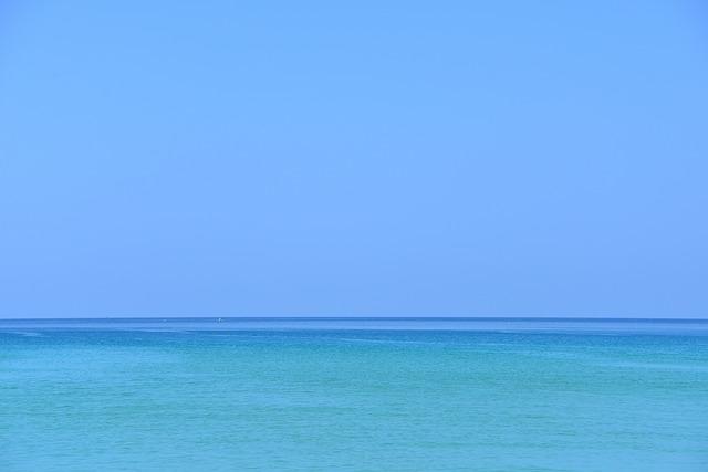 tajska plaža