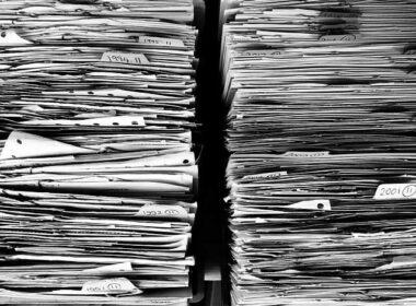 arhiviranje dokumentov