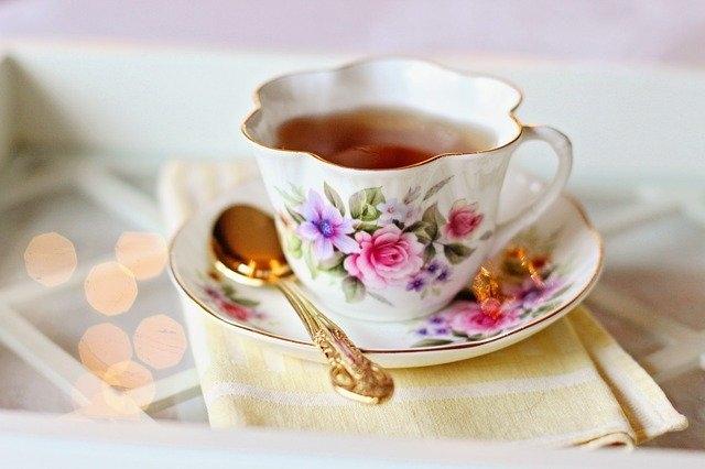Čaj ob petih