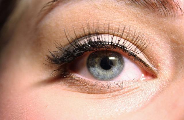 podaljševanje trepalnic oko