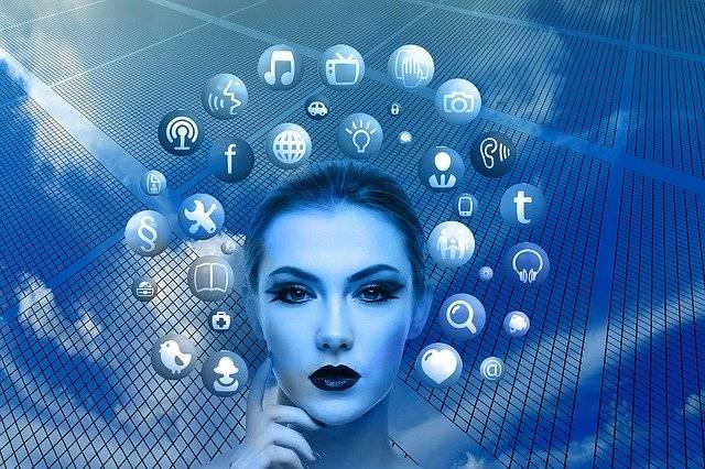facebook oglaševanje obraz