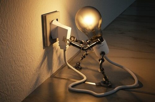 Poceni elektrika