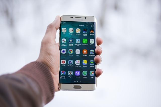 ovitki za telefon samsung galaxy s 10 ekran