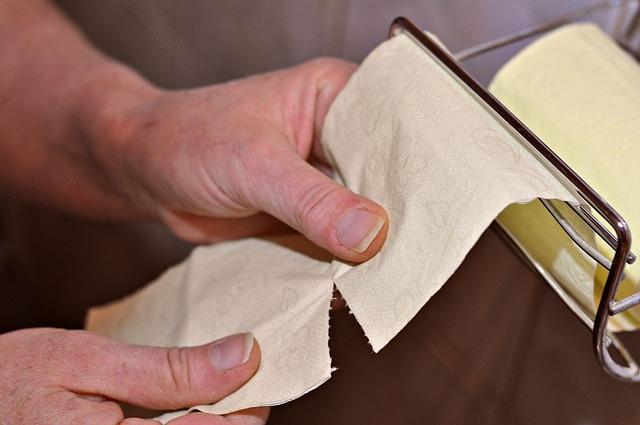 zaprtje papir