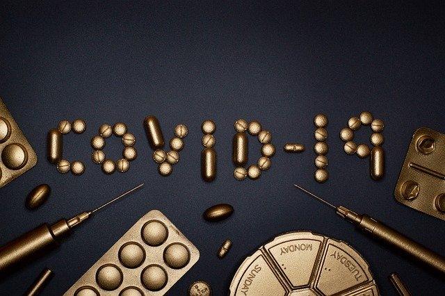 koronavirus v sloveniji tablete