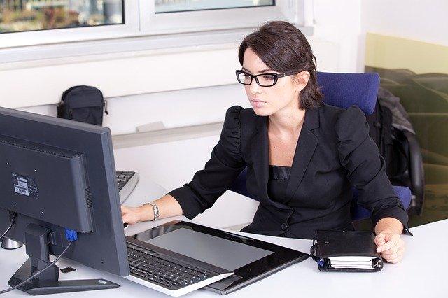 rabljeni računalniki pisarna