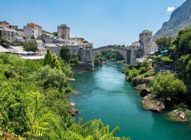 bosna hercegovina mostar titovo atomsko zakonišče