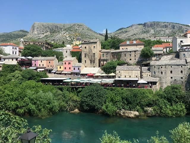 bosna hercegovina mostar-titovo atomsko zakonišče bari