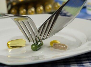 prehranska dopolnila