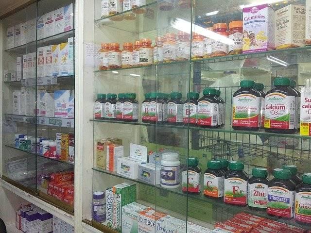 prehranska dopolnila tableti