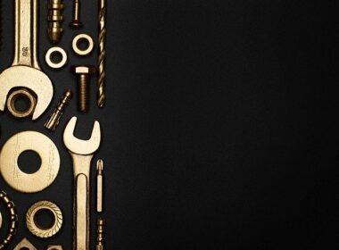 12 kvalitetnih avtoserviserjev orodja
