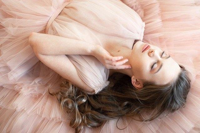 svecane obleke roza