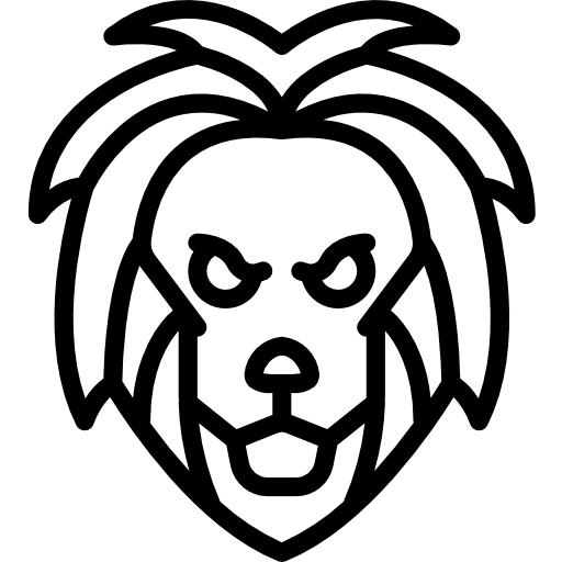 ikonica lev