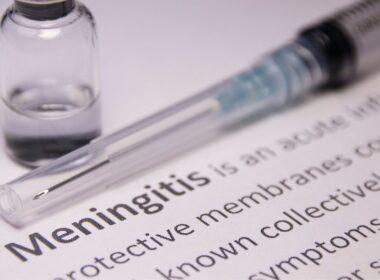 Cepljenje proti klopnemu meningitisu